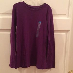 Children's Place Shirts & Tops - Girls long sleeve t shirt